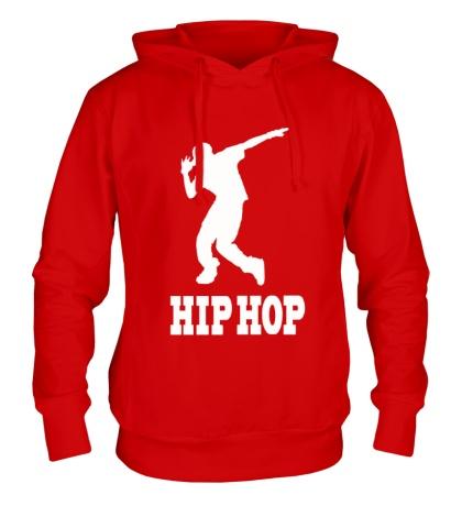 Толстовка с капюшоном Hip-Hop Style