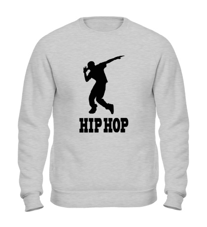 Свитшот Hip-Hop Style