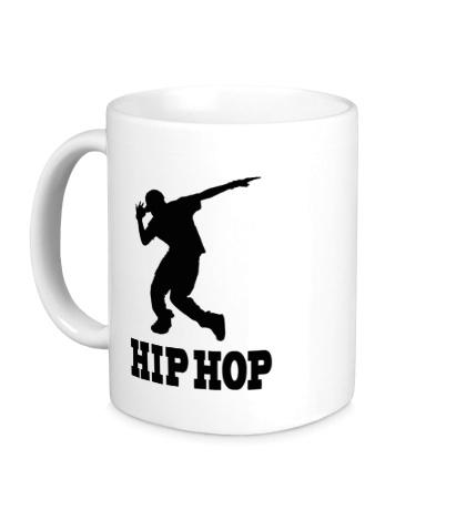 Керамическая кружка Hip-Hop Style