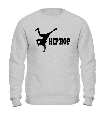 Свитшот Hip-Hop Dancer