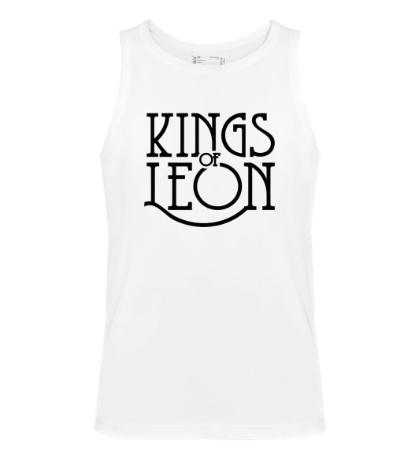 Мужская майка Kings of Leon