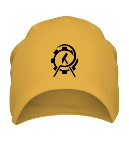 Шапка Anarcho Сommunist