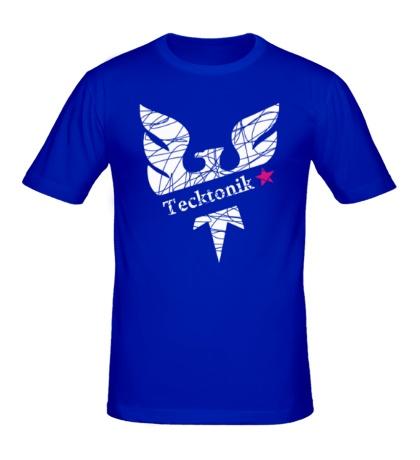Мужская футболка «Tecktonik killer»
