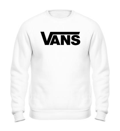 Свитшот Vans Classic