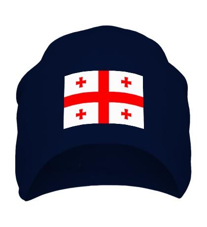 Шапка Флаг Грузии