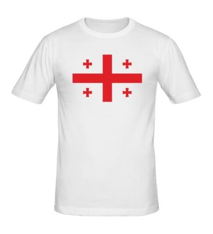 Мужская футболка Georgia