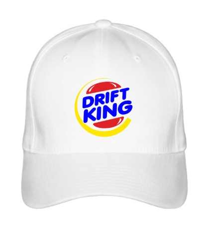 Бейсболка Drift king