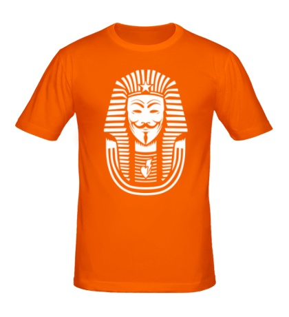 Мужская футболка Swag anonymous of Egypt