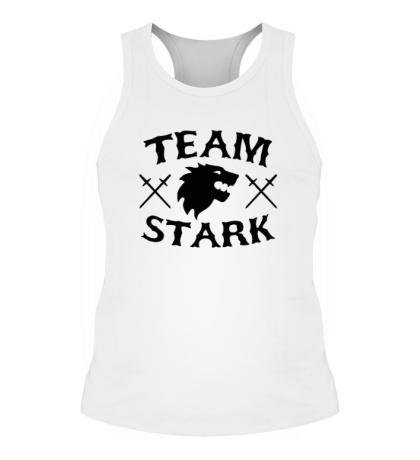 Мужская борцовка Team Stark