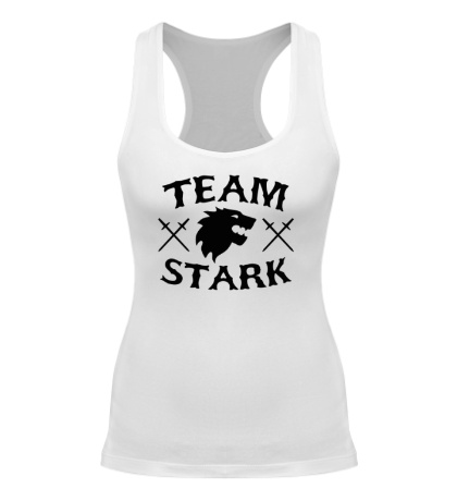 Женская борцовка Team Stark