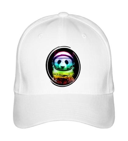 Бейсболка Panda Astronaut