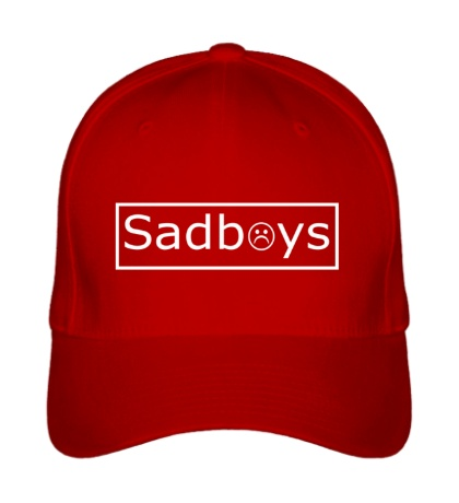 Бейсболка Sadboys Supreme