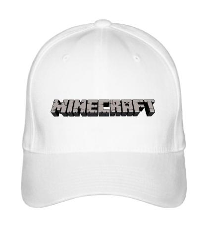 Бейсболка Minecraft
