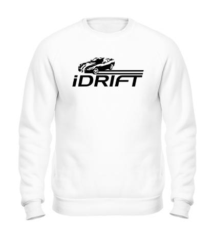 Свитшот Idrift