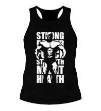 Мужская борцовка Strong health