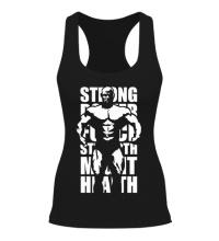 Женская борцовка Strong health