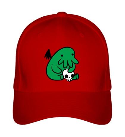 Бейсболка Ужасный дракон