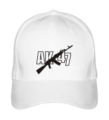 Бейсболка Калашников АК-47
