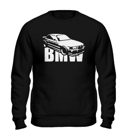 Свитшот BMW E36 Series