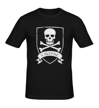 Мужская футболка Ультрас