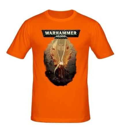 Мужская футболка Warhammer 40000: Sanguinius