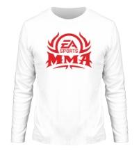 Мужской лонгслив MMA EA Sports