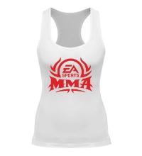 Женская борцовка MMA EA Sports