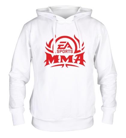 Толстовка с капюшоном MMA EA Sports