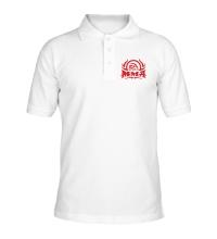 Рубашка поло MMA EA Sports