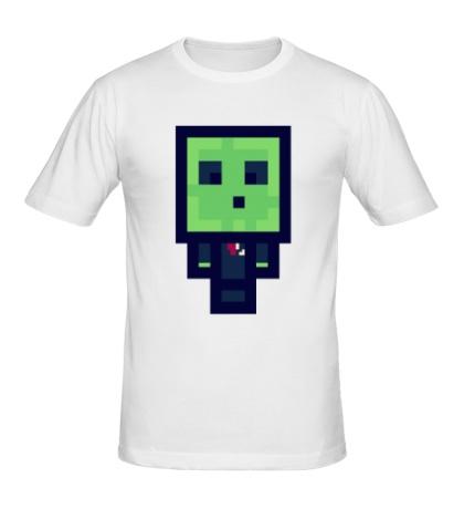 Мужская футболка Мистер-Крипер