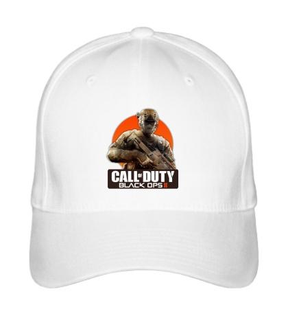 Бейсболка CoD: Black Ops 2
