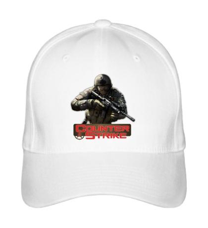 Бейсболка Counter-Strike Logo