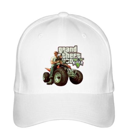Бейсболка GTA 5: Trevor