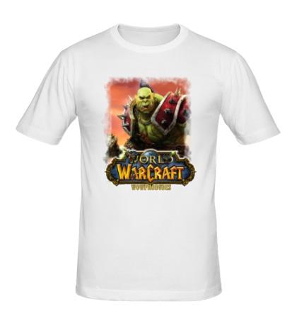 Мужская футболка WoW: Orcs