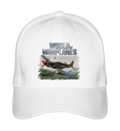 Бейсболка World of Warplanes