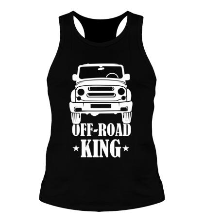 Мужская борцовка Off-Road King