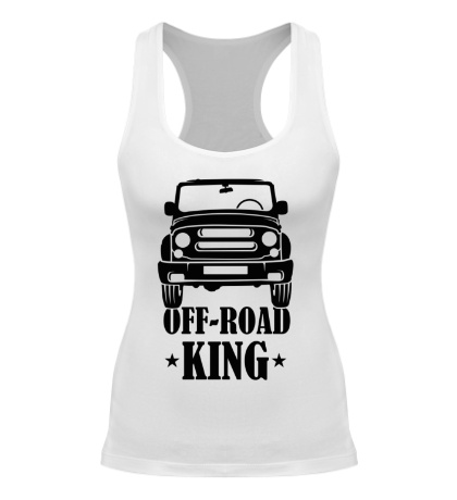 Женская борцовка Off-Road King