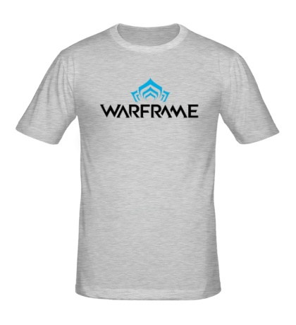 Мужская футболка Warframe