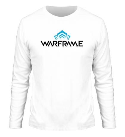Мужской лонгслив Warframe