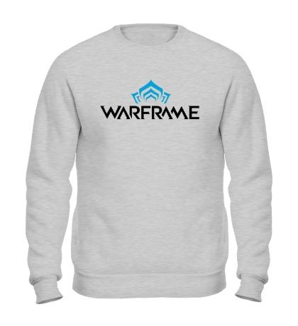 Свитшот Warframe