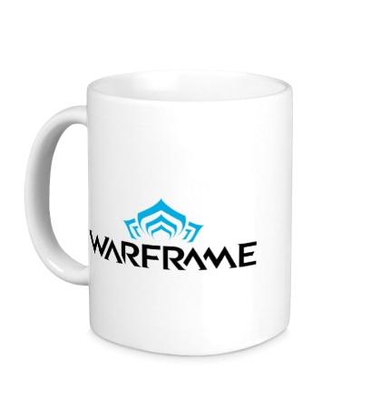 Керамическая кружка Warframe