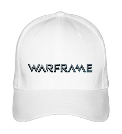 Бейсболка Warframe logo
