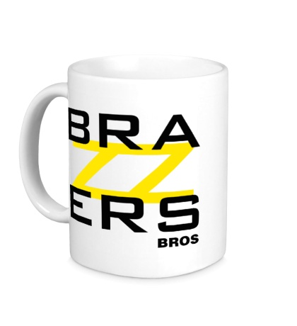 Керамическая кружка Big Brazzers