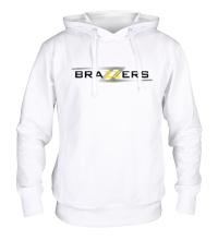 Толстовка с капюшоном Brazzers Bros