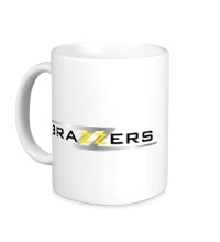 Керамическая кружка Brazzers Bros