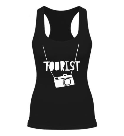 Женская борцовка Tourist