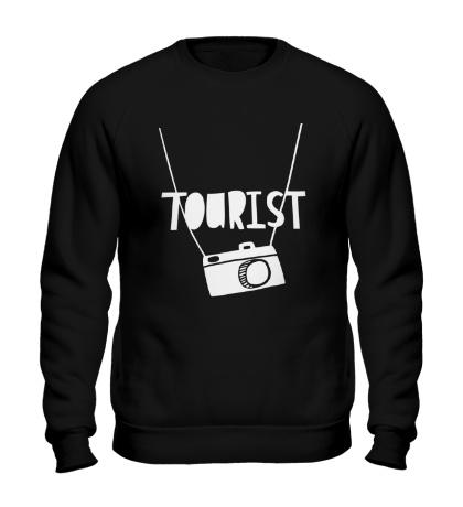 Свитшот Tourist