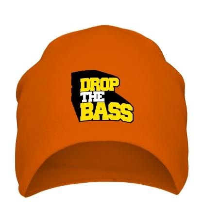Шапка Drop The Bass