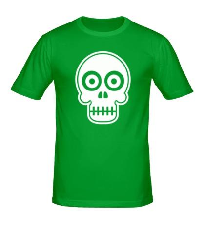 Мужская футболка Coll scool