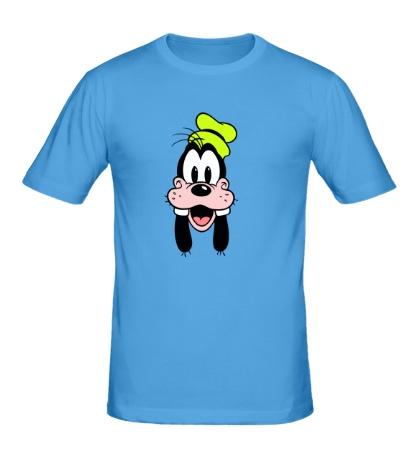 Мужская футболка Гуфи